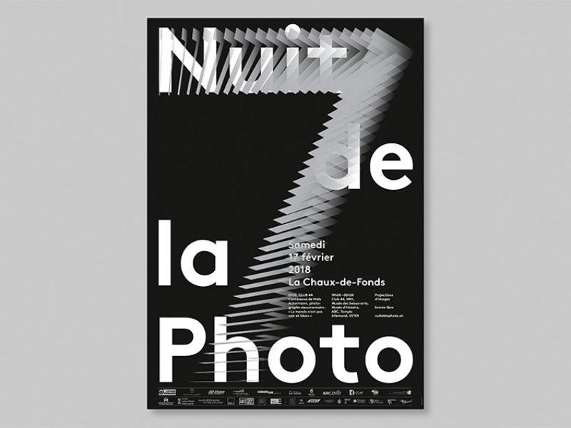 Nuit de la Photo